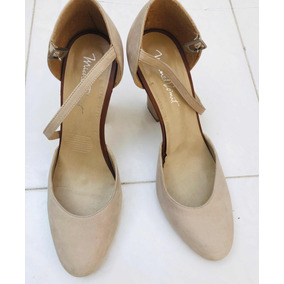 f09b652f291 Zapatillas Color Hueso - Zapatos de Mujer Gris claro en Mercado ...