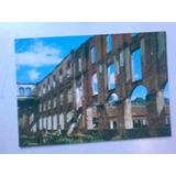 Cartão Postal - Ruínas - Caraça - Santa Bárbara - Mg