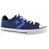 Converse Star Player Ev Ox Tenis Casuales 23 Mex