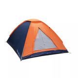Barraca Camping Panda 6 Ntk + Nota Fiscal E Garantia + Frete