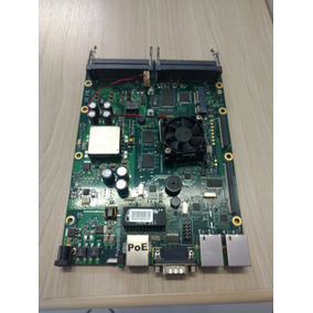 Routerboard Rb800 L6