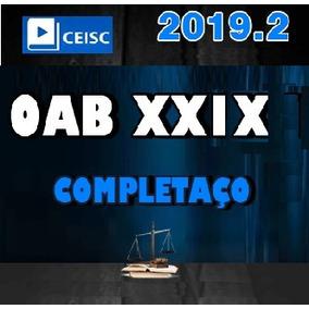 Combo Oab Xxix Primeira Fase_oab Xxviii + Brindes