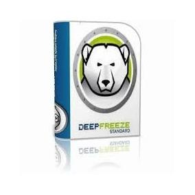 Deep Freeze + Licencia Español Original(windowsxp/7/&/10)