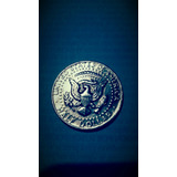 Vendo Moneda De Plata Antigua A Buen Precio Para Coleccion