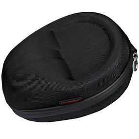 Case Para Transporte De Headset Hyperx Cloud - Hxs-hscc1