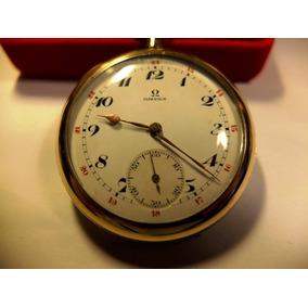 5f12cfecd66 Relogio De Bolso Omega Ouro - Relógios no Mercado Livre Brasil