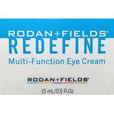 Crema Para Ojos Multifunción Redefina