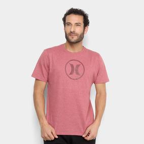 Mochila Hurley Icon - Camisetas e Blusas no Mercado Livre Brasil 345b6a2a127