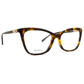 68596ed4aa1c6 Oculos De Grau Max Mara - Óculos no Mercado Livre Brasil