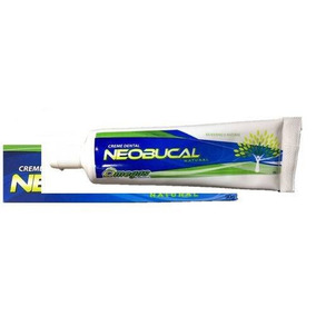 Creme Dental Neobucal -90g