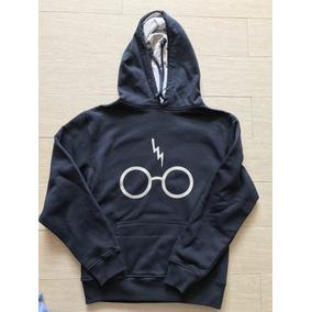 Sudadera Harry Potter Lentres Varios Colores