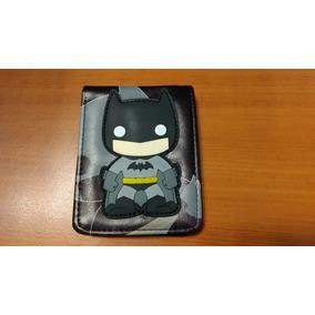 Cartera Dc Batman
