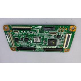 Placa Controladora Tv Plasma Philco Ph43c21p