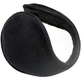 Tapa Orejas Termicas Para Frio Color Negro Con Hasta 18 Msi