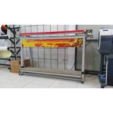 Solda Banner Seriban Usada - Comunicação Visual -r$ 1.200,00