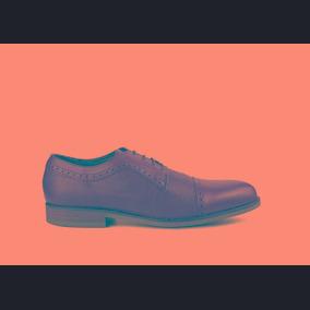 c9589c4452e Zapatos De Vestir Hombre Color Miel - Zapatos en Mercado Libre México