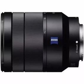 Lente Sony Fe 24-70mm F/4 Zeiss E-mount Sel2 Pronta Entrega