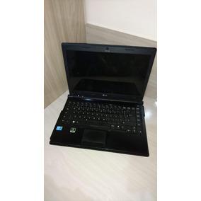 Notebook Lg A410 Core I3