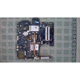 Placa-mãe Notebook Hp Compac Presario C768br