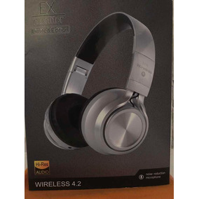 Headphone Sony Ex Monitor Limited Edition