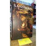 Sandman Tomo 9 Las Benevolas Neil Gaiman Envio Gratis