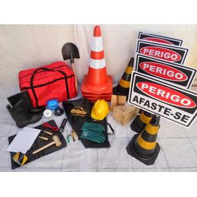 Kit Para Transporte De Produtos Perigosos - Acessórios para Veículos ... c946df9e7b