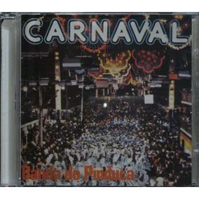 Banda Do Pinduca Cd Carnaval