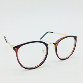 c94bc999ccdb9 Oculos De Grau Feminino Armação Em Acetato Geek Vintage Gato