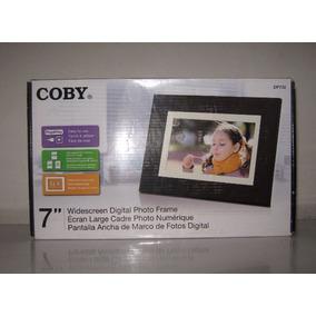 Portarretrato Digital Coby