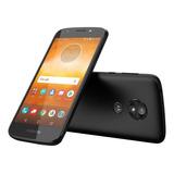 Smartphone Motorola Moto E5 Play 16gb 5.3 Original Biometria