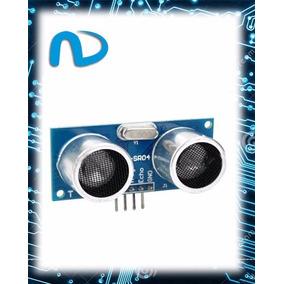 10 Sensores Ultrassônicos Hc-sr04