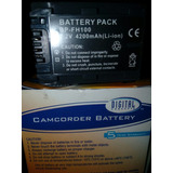 Bateria Para Camara Digital Bp-fh100