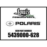 Polaris Panel Side Upr Lh Pntd G. Mist 5439000-628 Nuevo Oem