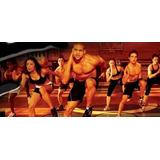 Paquetes De Entrenamiento Fitness 3x1 Via Email