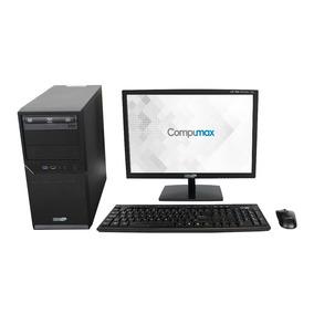 Computador Compumax Ebano Ultra+ Celeron+19,5 +windows10hsl