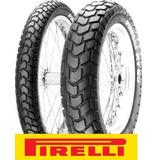Juego Cubiertas Pirelli Mt60 Xr Honda Tornado 250 Oferta!!