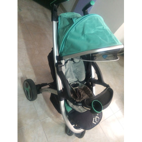 Coche Para Bebes Marca Sweet Baby