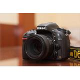 Nikon Cámara D600 Nikon (precio Fijo).