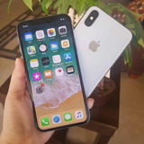 Iphone X Nuevo De 256gb, 100% Original
