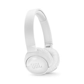 Audífonos Bluetooh Jbl On Ear Cancelación De Ruido T600btnc