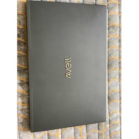 Notebook Gamer Avell I7-7700 Gtx 1050