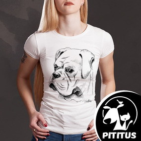 Camiseta Bulldog Francês Feminina Estilizada - Camisetas no Mercado ... 6210596961bfe