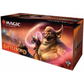 Battlebond - Booster Box - Magic The Gathering