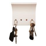 Portallaves Llavero Magnetico Imán Minimalista Diseño 3d