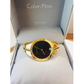 ad620ce54cb Relogio Calvin Klen Feminino Original - Relógios no Mercado Livre Brasil