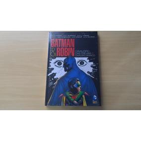 Batman & Robin: Cavaleiro Das Trevas Vs Cavaleiro Branco