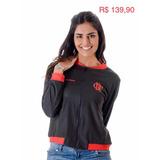 Casaco Braziline Flamengo no Mercado Livre Brasil eca218a60f1b7