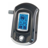 Alcoholimetro Digital Profesional Con Boquillas At6000 Surco