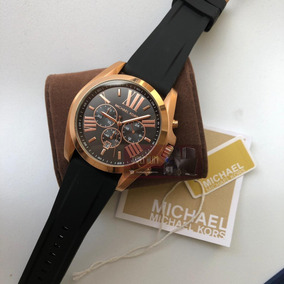 1cc2bde03adb1 Relogio Feminino Michael Kors Mk5854 Ros - Relógios De Pulso no ...