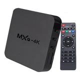 Tv Box, Convierte Tu Tv En Smart Tv